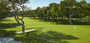 Tarifs et Promotion pour la réservation au Golf Valderrama à Cadix en Espagne