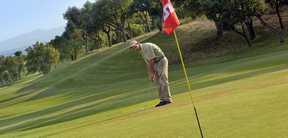 Réservation Stage, Cours et Leçons au Golf Peralada à Girona en Espagne