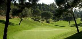 Réservation des Forfait et package au Golf El Chaparral à Malaga en Espagne