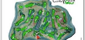 Réservation Green Fee au Golf Costa Teguise à Gran Canaria en Espagne