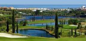 Réservation Green Fee au Golf Alferini à Malaga en Espagne