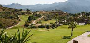 Réservation Green Fee au Golf Alhaurin à Malaga en Espagne