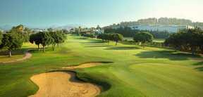 Réservation Green Fee au Golf Aloha à Malaga en Espagne