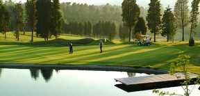 Réservation Green Fee au Golf Jardín Aranjuez à Madrid en Espagne