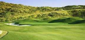 Réservation Green Fee au Golf Calanova à Malaga en Espagne