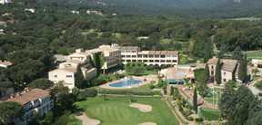 Réservation Green Fee au Golf Costa Brava à Girona en Espagne