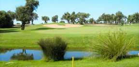 Réservation Green Fee au Golf Costa Esuri à Huelva en Espagne