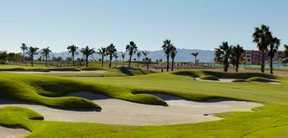 Réservation Green Fee au Golf Islantilla à Huelva en Espagne