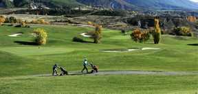 Réservation Green Fee au Golf Jaca à Huesca en Espagne