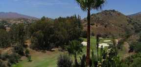 Réservation Green Fee au Golf Medina Elvira  à Granada en Espagne
