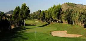 Réservation Green Fee au Golf Pula à Las Palmas en Espagne