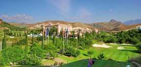 Réservation Stage, Cours et Leçons au Golf Alferini à Malaga en Espagne