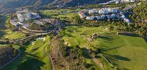 Réservation Stage, Cours et Leçons au Golf Alhaurin à Malaga en Espagne
