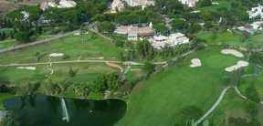 Réservation Stage, Cours et Leçons au Golf Aloha à Malaga en Espagne