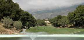 Réservation Stage, Cours et Leçons au Golf Altea à Costa Blanca en Espagne