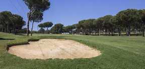 Réservation Stage, Cours et Leçons au Golf Bellavista à Huelva en Espagne