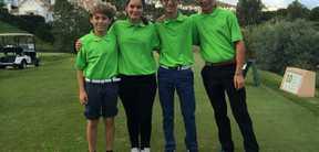 Réservation Stage, Cours et Leçons au Golf Benalmadena à Malaga en Espagne