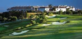 Réservation Stage, Cours et Leçons au Golf Cordoba à Cordoue en Espagne