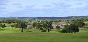 Réservation Stage, Cours et Leçons au Golf Costa Esuri à Huelva en Espagne