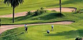 Réservation Stage, Cours et Leçons au Golf El Cortijo à Gran Canaria en Espagne