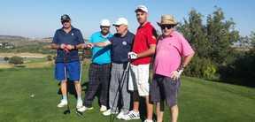 Réservation Stage, Cours et Leçons au Golf El Robledal à Madrid en Espagne