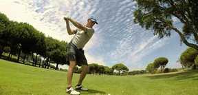 Réservation Stage, Cours et Leçons au Golf El Rompido à Huelva en Espagne