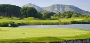 Réservation Stage, Cours et Leçons au Golf Emporda à Girona en Espagne
