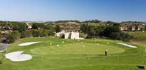 Réservation Stage, Cours et Leçons au Golf Islantilla à Huelva en Espagne