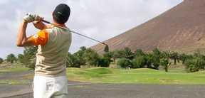 Réservation Stage, Cours et Leçons au Golf Lanzarote à Gran Canaria en Espagne