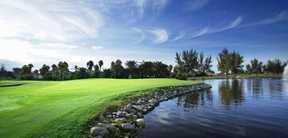 Réservation Stage, Cours et Leçons au Golf Maspalomas à Gran Canaria en Espagne