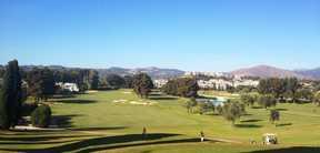 Réservation Stage, Cours et Leçons au Golf Medina Elvira  à Granada en Espagne