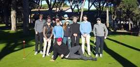 Réservation Stage, Cours et Leçons au Golf Platja de Pals à Girona en Espagne