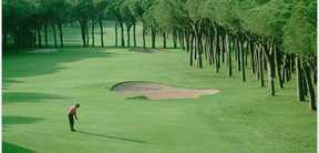 Réservation Stage, Cours et Leçons au Golf Serres de Pals à Girona en Espagne