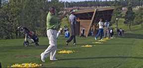 Réservation Stage, Cours et Leçons au Golf Sojuela à La Rioja en Espagne