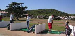 Réservation Stage Cours et Leçons au Golf Son Parc à Las Palmas en Espagne