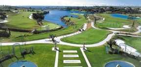 Réservation Tee-Time au Golf Alferini à Malaga en Espagne