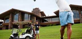 Réservation Tee-Time au Golf Bellavista à Huelva en Espagne