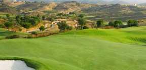 Réservation Tee-Time au Golf Benalmadena à Malaga en Espagne