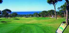 Réservation Tee-Time au Cabopino Golf Marbella à Malaga en Espagne