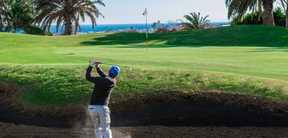 Réservation Tee-Time au Golf Costa Teguise à Gran Canaria en Espagne