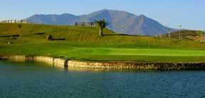 Réservation Tee-Time au Golf Dona Julia à Malaga en Espagne