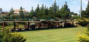 Réservation Tee-Time au Golf El Chaparral à Malaga en Espagne
