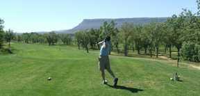 Réservation Tee-Time au Golf El Robledal à Madrid en Espagne