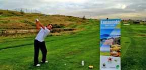 Réservation Tee-Time au Golf Lanzarote à Gran Canaria en Espagne