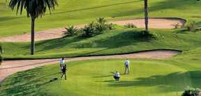 Réservation Tee-Time au Golf Las Palmas à Gran Canaria en Espagne