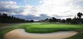 Réservation Tee-Time au Golf Maspalomas à Gran Canaria en Espagne