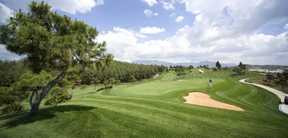 Réservation Tee-Time au Golf Medina Elvira  à Granada en Espagne
