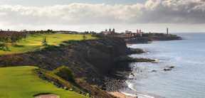 Réservation Tee-Time au Golf Meloneras à Gran Canaria en Espagne