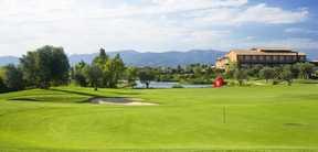 Réservation Tee-Time au Golf Peralada à Girona en Espagne