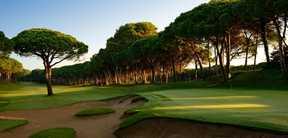 Réservation Tee-Time au Golf Platja de Pals à Girona en Espagne